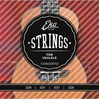 Picture of EKO Ukulele SOPRANO Strings