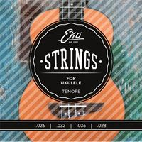 Picture of EKO Ukulele TENOR Strings