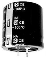 Immagine di NICHICON LGU 4700uF 50V 22x40mm 105°C Condensatore Elettrolitico a scatto