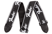 Picture of 0990671000 Fender Running Logo Strap - Tracolla per chitarra