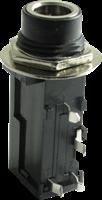 """Immagine di Presa telefonica Mono ¼"""" a CS per amplificatori Roland \ Marshall con interruttore"""