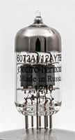 Picture of 12AY7 \ 6072A EH Electro Harmonix Selected tube