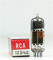 Picture of 12B4A NOS RCA Triode tube