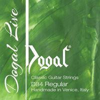 Picture of DOGAL DOGALIVE D84 Muta di corde per chitarra classica