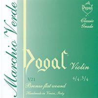 Picture of DOGAL V21 Muta di corde per violino