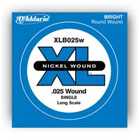 Picture of D'Addario XLB080