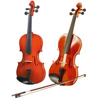 Immagine di DIAMOND HV1411 VIOLINO DA STUDIO 4/4 + CUSTODIA RIGIDA + ACCESSORI
