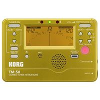 Picture of Korg TM50-GD GOLD LIMITED EDITION
