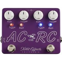 Immagine di Xotic Effects - AC/RC-OZ Booster Overdrive Oz Noy