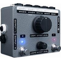 Immagine di Xotic Effects - Stereo X-Blender Custom