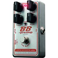Picture of Xotic Effects - BBP-COMP Custom Shop