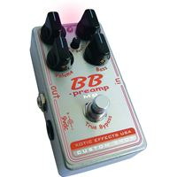 Picture of Xotic Effects - BBP-MB Custom Shop