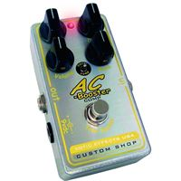 Picture of Xotic Effects - AC-COMP Custom Shop