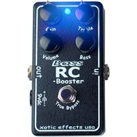 Immagine di Xotic Effects - Bass RC Booster