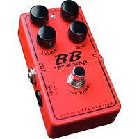 Picture of Xotic Effects - BB Preamp