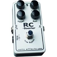 Immagine di Xotic Effects - RC Booster