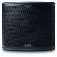 Picture of Alto Professional - BLACK 15S
