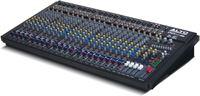 Picture of Alto Professional - ZEPHYR ZMX244FXU Mixer 20 canali con effetti