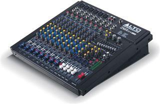 Picture of Alto Professional - ZEPHYR ZMX124FXU Mixer 8 canali con effetti