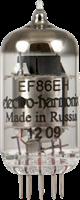 Immagine di Electro Harmonix EF86 / 6267 EH Valvola selezionata