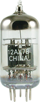 Picture of Shuguang 12AX7B Selected