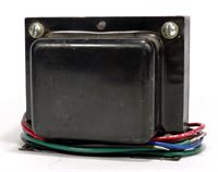 Picture of Fender #022855 Output Transformer Push pull 50 watt 4000 \ 2 ohm MADE IN USA