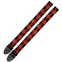 Picture of STAGG STE MAYA1 Guitar strap