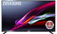 Picture of Televisore Zephir ZVS43UHD Smart TV LED 43'' UHD 4K - 5 ANNI DI GARANZIA
