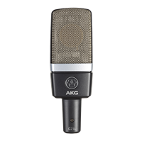 Picture of AKG C214