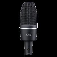 Immagine di AKG C3000 Microfono a condensatore a diaframma largo per voce e strumenti