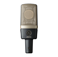 Picture of AKG C314