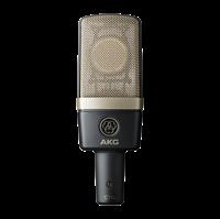 Immagine di AKG C314 Microfono a condensatore multipolare