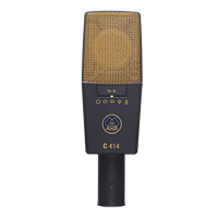Picture of AKG C414 XLII