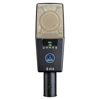 Picture of AKG C414 XLS