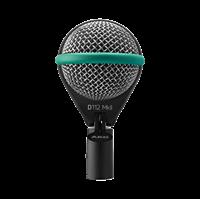 Immagine di AKG D112 MKII Microfono dinamico per grancassa