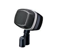 Immagine di AKG D12 VR Microfono dinamico per grancassa