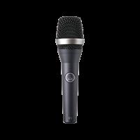 Immagine di AKG D5 Microfono supercardioide per voce