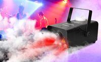 Picture for category Smoke machines