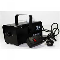 Picture of Smoke machine 400 Watt PFX 400S