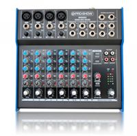Picture of Mixer ME802 8 Canali Pro Show