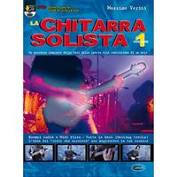 Picture of  Chitarra Solista Vol. 1 + Dvd - Varini Massimo