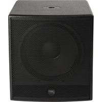 Picture of MONTARBO FiveO D15A SUB 15""