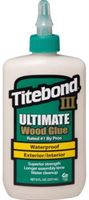 Immagine di Titebond III Ultimate Wood Glue 8 Oz - Colla professionale per legno
