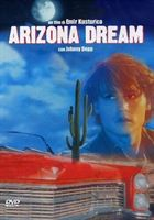 Picture of DVD Arizona Dream