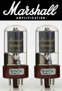 Picture of Marshall 6V6GT VLVE-90086 PAIR