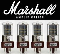 Immagine di Marshall 6V6GT VLVE-90086 QUARTETTO