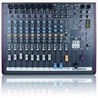 Immagine di Allen & Heath ZED60-14FX Mixer 8 canali