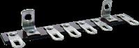 Picture of Terminal Strip - 6 Lug, 0 Common, Horizontal