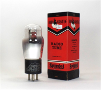Picture of 71A Triode Power Tube NOS MADE IN USA