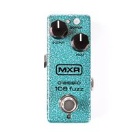 Picture of Mxr - M296 Classic 108 Fuzz
